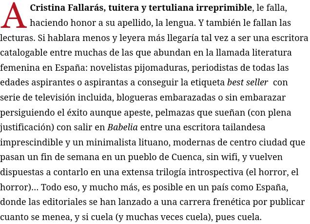 Pérez Reverte, el Chuck Norris español - Página 4 20211010