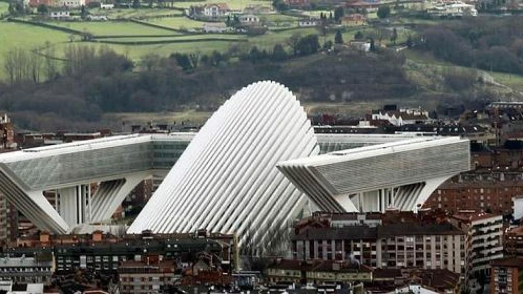 Santiago Calatrava, ese astro de la arquitectura - Página 2 Calatr10