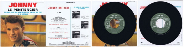 Discographie 45 T REEDITIONS et COMPLEMENT ... 2009_f10