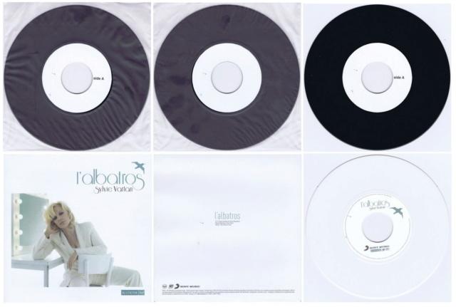 Discographie 45 T N° 99 L'ALBATROS 2010_410