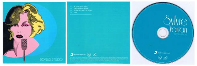 Discographie 45 T N° 101 JE VIENS VERS VOUS 2011_c13