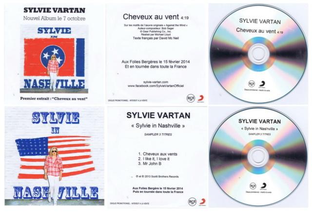 """Disccographie 45 T N° 103 """"CHEVEUX AUX VENTS"""" - Page 2 2013_c13"""