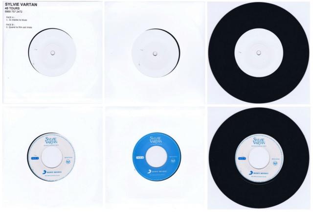 Discographie 45 T N° 96 JE CHANTE LE BLUES (COFFRET) 96_je_10