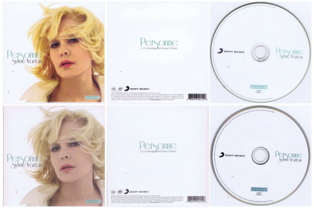 Discographie 45 T N° 100 PERSONNE Cd_pro10