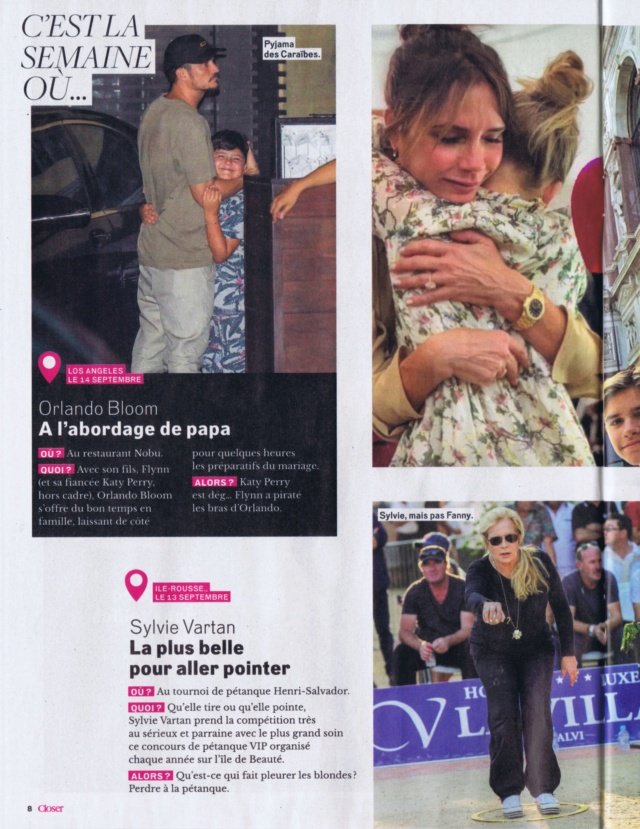 PRESSE PEOPLE - Page 5 Closer10