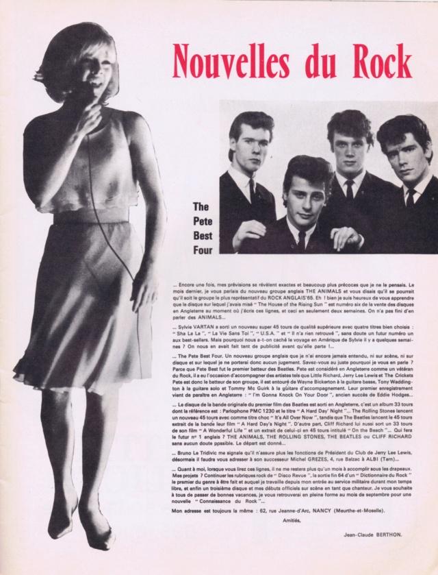 SOUVENIRS SOUVENIRS ... Presse - Page 11 Disco_11