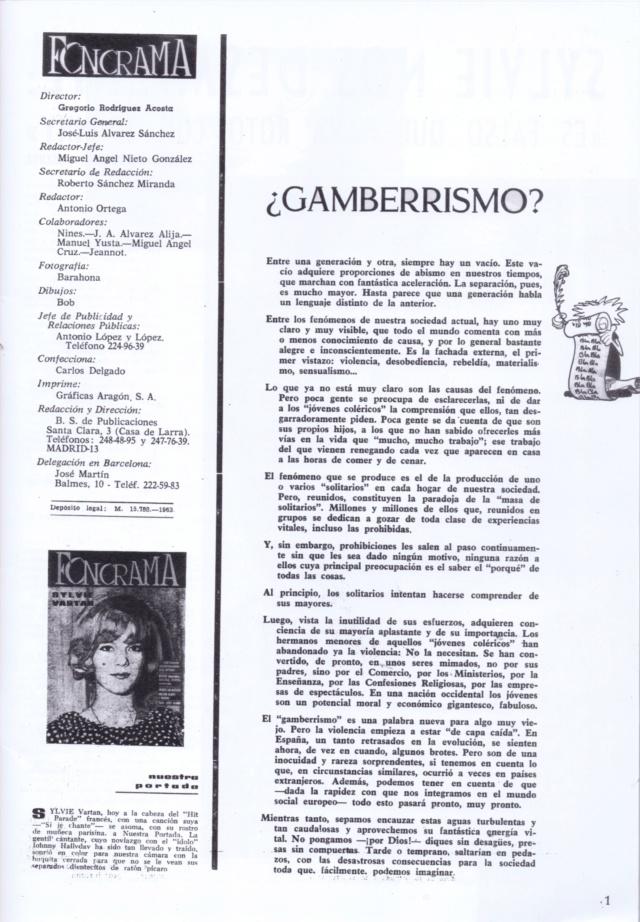 SOUVENIRS SOUVENIRS ... Presse - Page 5 Esp_fo10