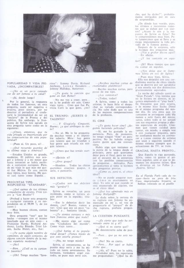 SOUVENIRS SOUVENIRS ... Presse - Page 5 Esp_fo13