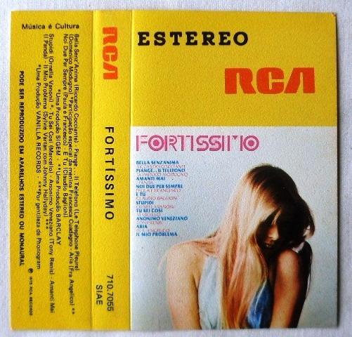 Les cassettes audio Fita-k12