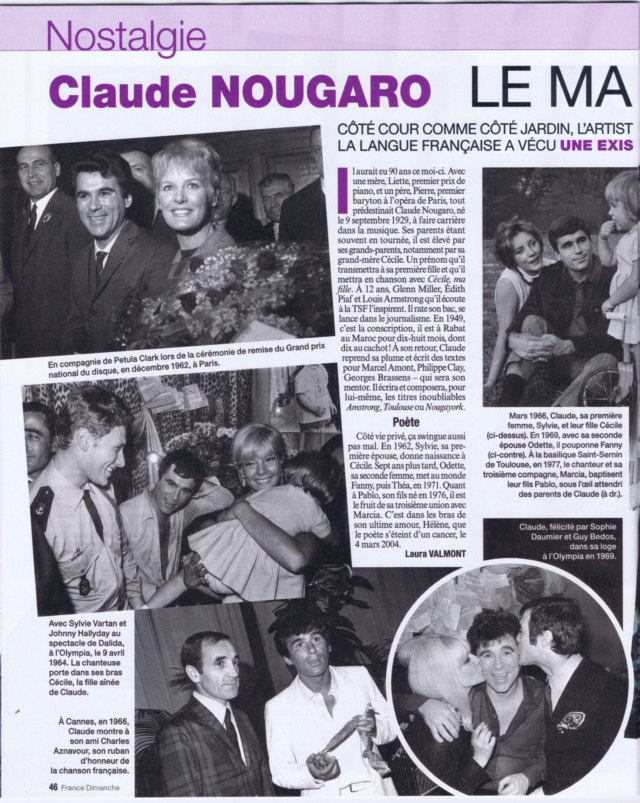 PRESSE PEOPLE - Page 5 France10