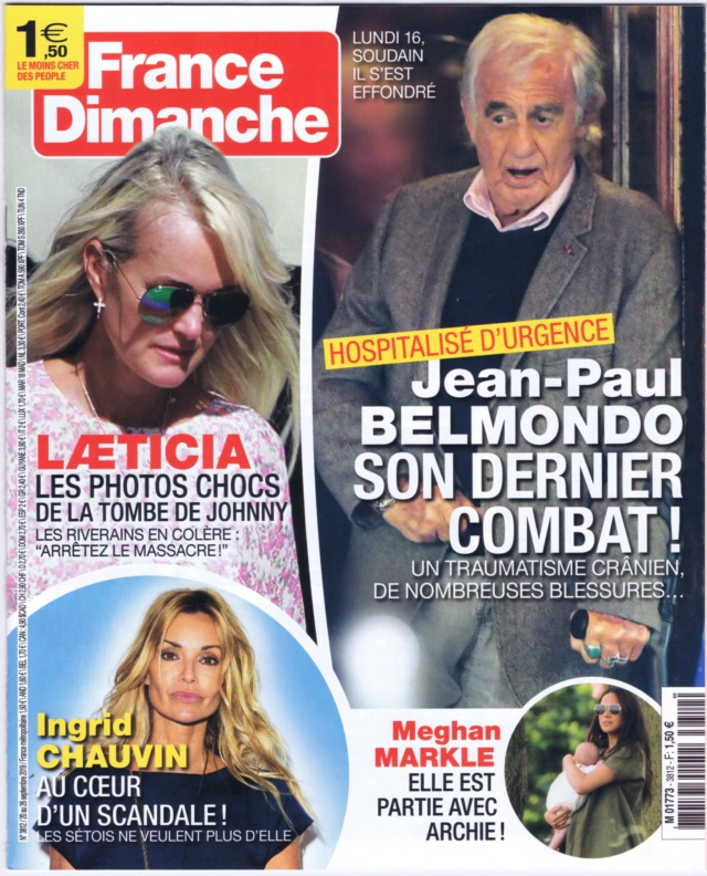 PRESSE PEOPLE - Page 5 France11