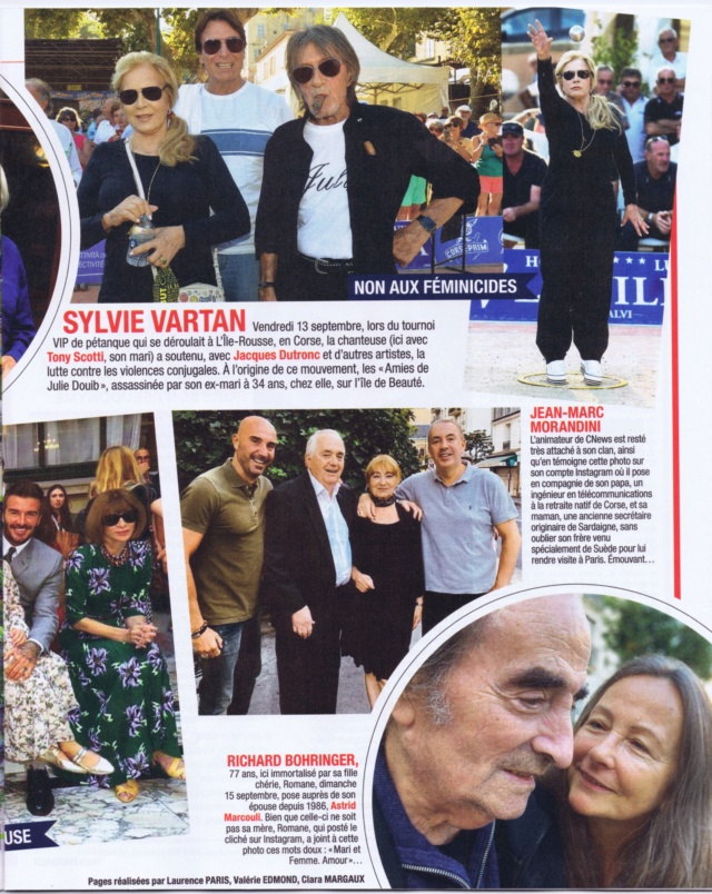 PRESSE PEOPLE - Page 5 France12