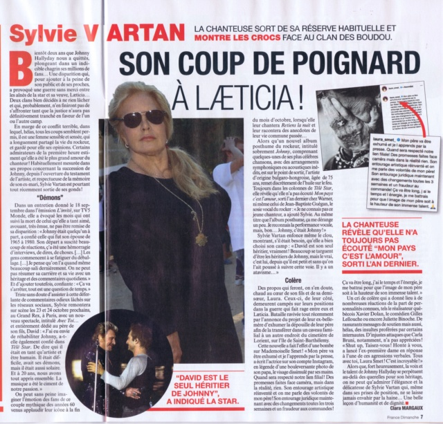 PRESSE PEOPLE - Page 5 France16