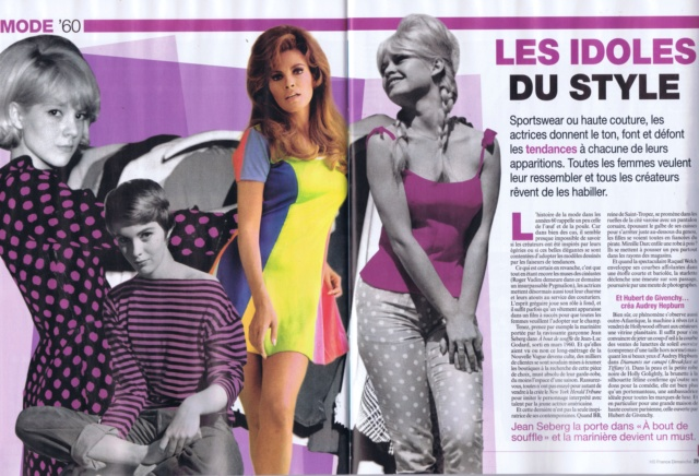 PRESSE PEOPLE - Page 5 France19