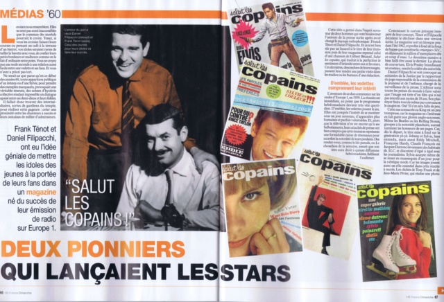 PRESSE PEOPLE - Page 5 France20