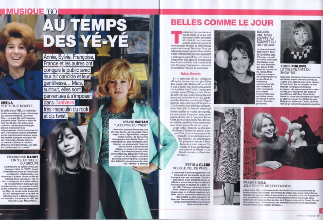 PRESSE PEOPLE - Page 5 France21
