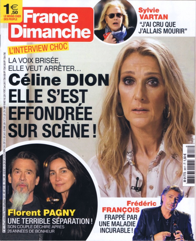 PRESSE PEOPLE - Page 5 France24