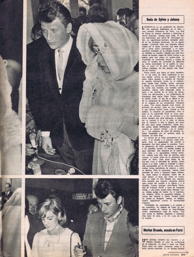 PRESSE ESPAGNOLE (suite) - Page 6 Gaceta13
