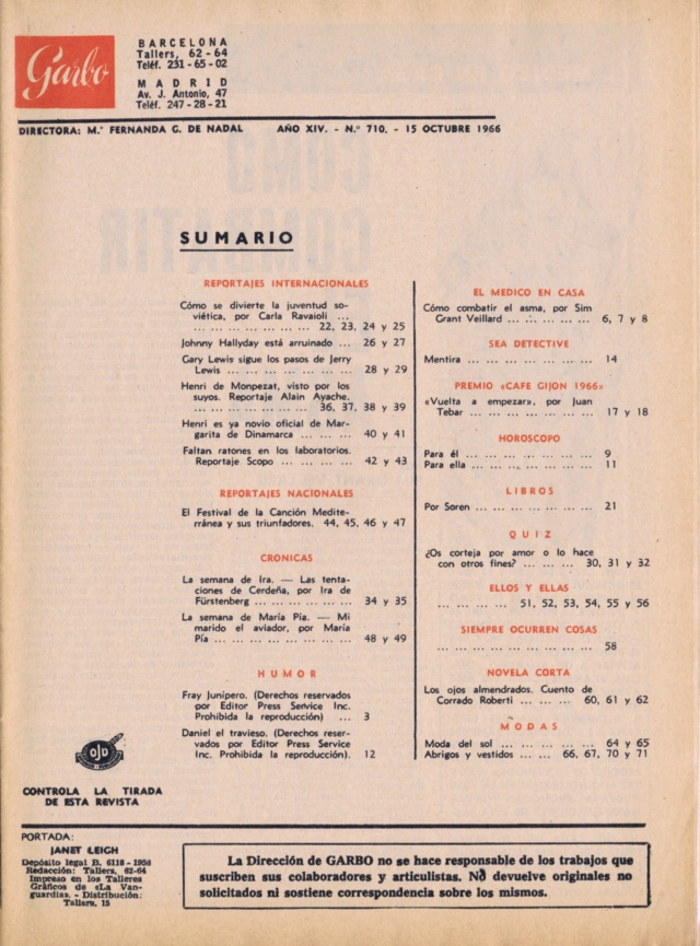 PRESSE ESPAGNE - Page 2 Garbo_14