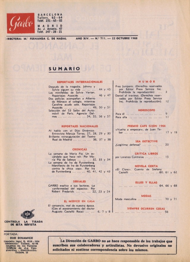 PRESSE ESPAGNE - Page 2 Garbo_18