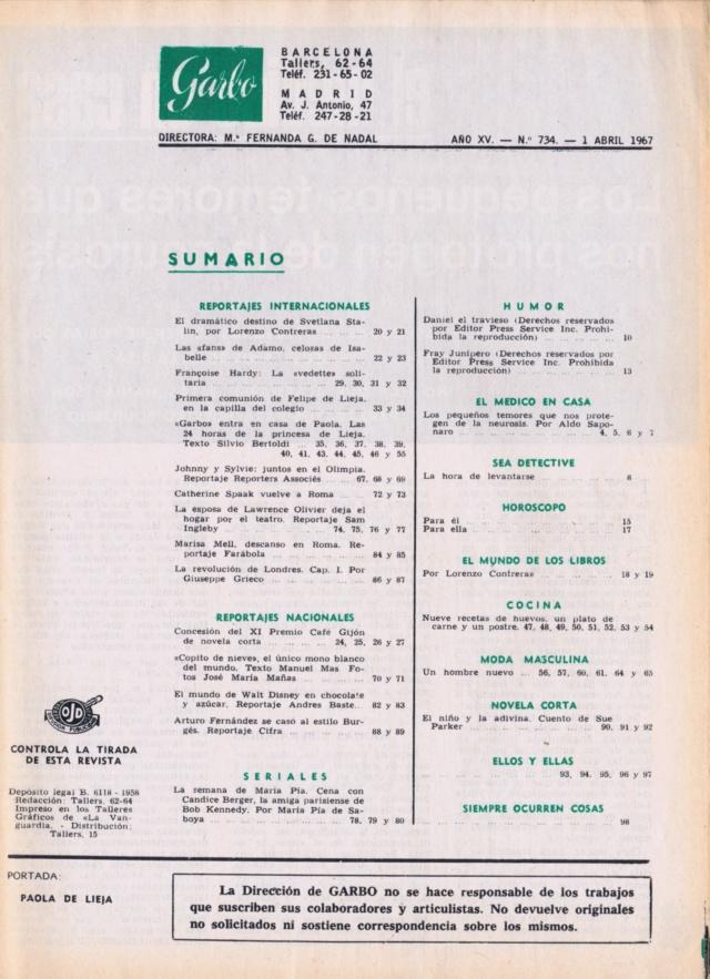 PRESSE ESPAGNE - Page 2 Garbo_28