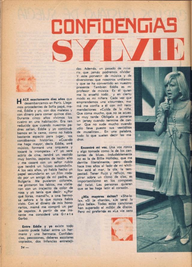 PRESSE ESPAGNOLE (suite) - Page 6 Garbo_68