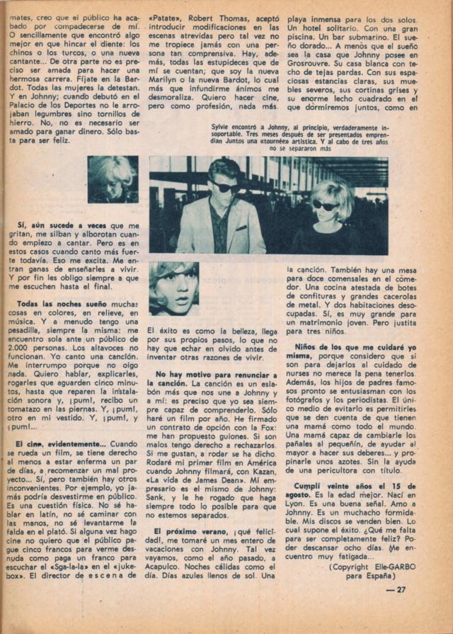 PRESSE ESPAGNOLE (suite) - Page 6 Garbo_72