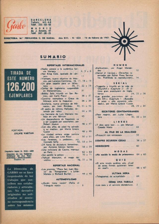PRESSE ESPAGNOLE (suite) - Page 6 Garbo_77