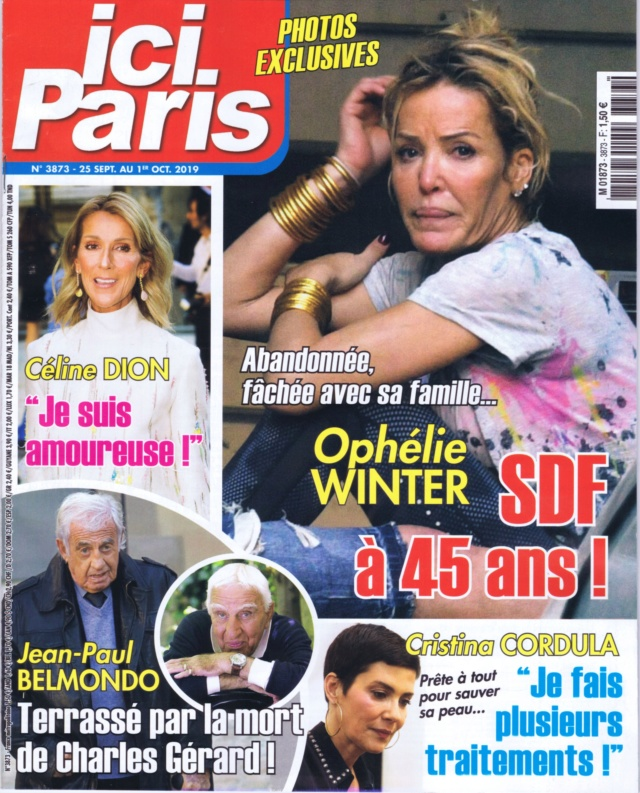 PRESSE PEOPLE - Page 5 Ici_pa16