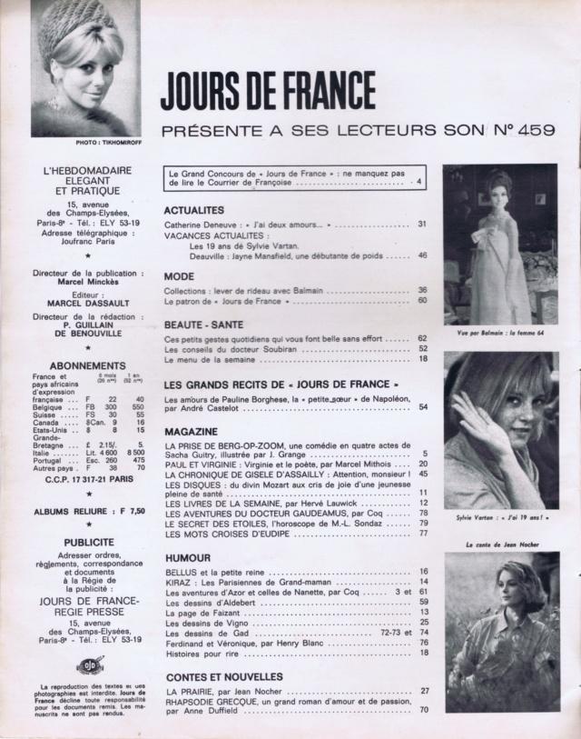 SOUVENIRS SOUVENIRS ... Presse - Page 11 Jdf45910