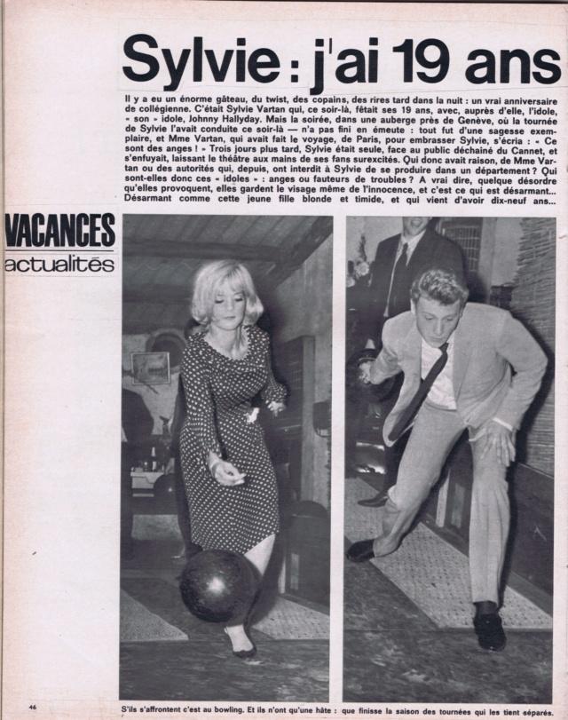 SOUVENIRS SOUVENIRS ... Presse - Page 11 Jdf45911