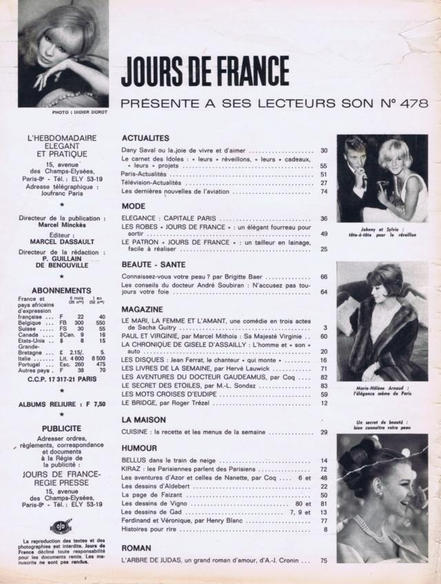 SOUVENIRS SOUVENIRS ... Presse - Page 11 Jdf47810