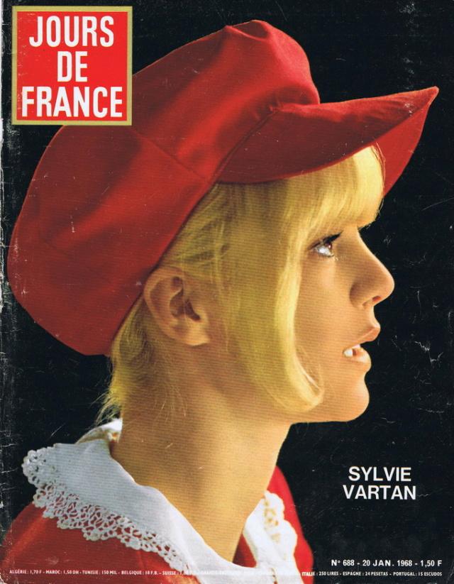 Sylvie et Jours de France - Page 4 Jdf68810