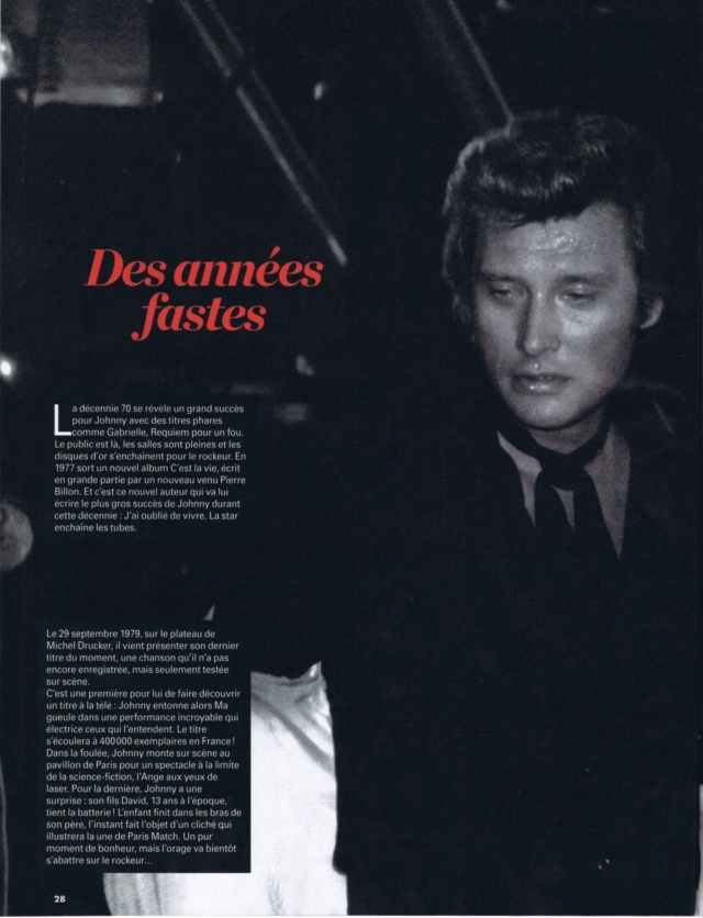 PRESSE PEOPLE - Page 6 Johnny19