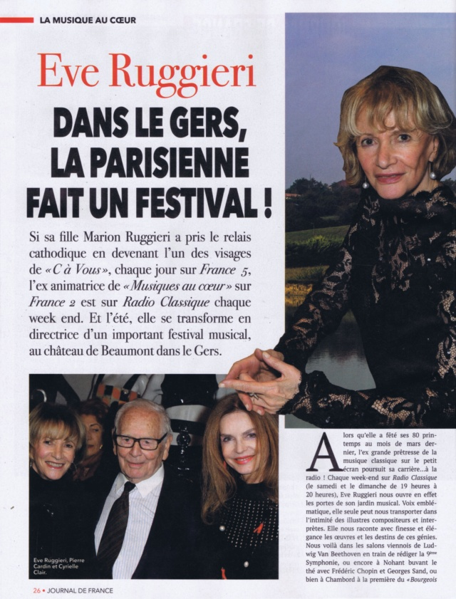 PRESSE PEOPLE - Page 6 Journa13