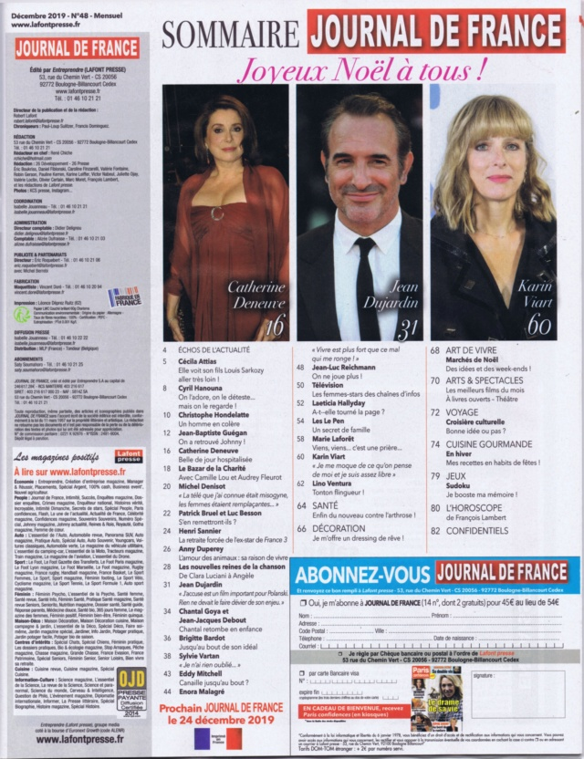PRESSE PEOPLE - Page 6 Journa18