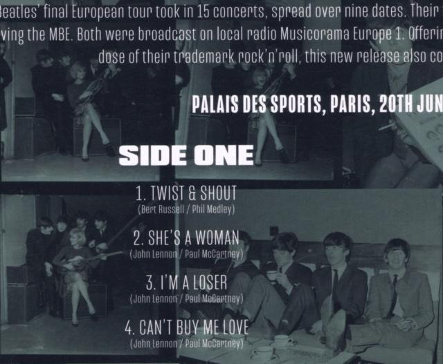 Sylvie et les Beatles... - Page 2 Lp_bea10