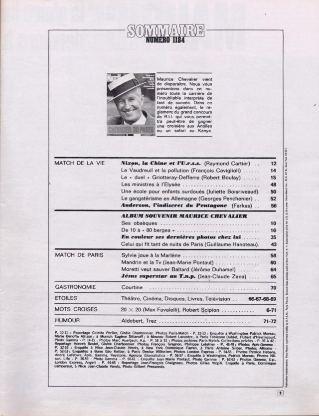 SOUVENIRS SOUVENIRS ... Presse - Page 3 Parism14