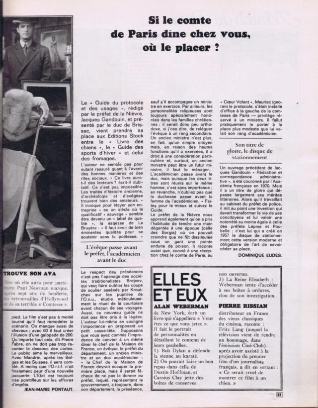 SOUVENIRS SOUVENIRS ... Presse - Page 3 Parism16