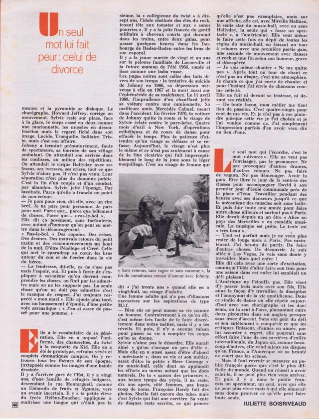 SOUVENIRS SOUVENIRS ... Presse - Page 5 Parism28
