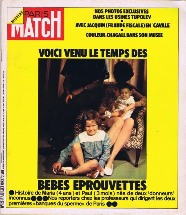 SOUVENIRS SOUVENIRS ... Presse - Page 8 Parism44