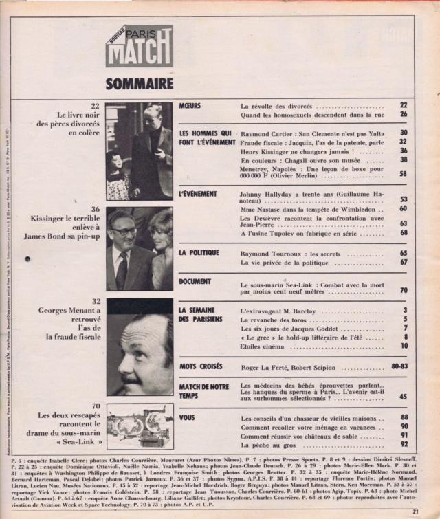 SOUVENIRS SOUVENIRS ... Presse - Page 8 Parism45
