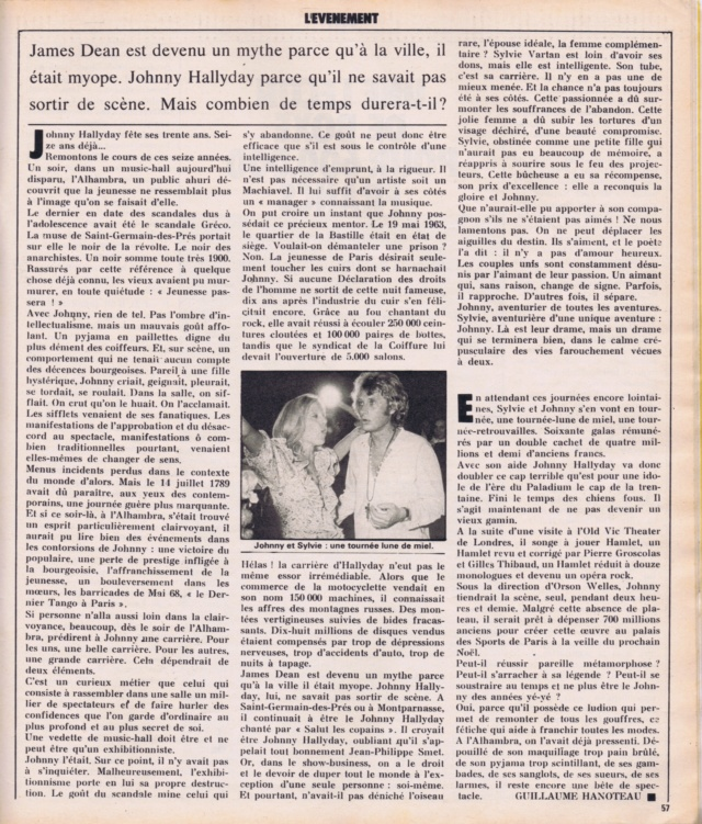 SOUVENIRS SOUVENIRS ... Presse - Page 8 Parism46