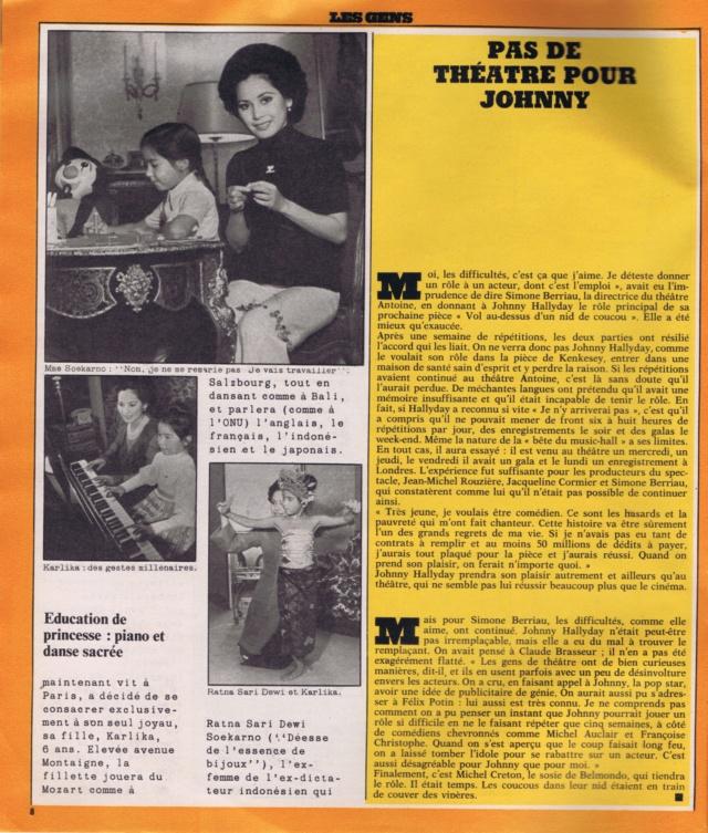 SOUVENIRS SOUVENIRS ... Presse - Page 8 Parism51
