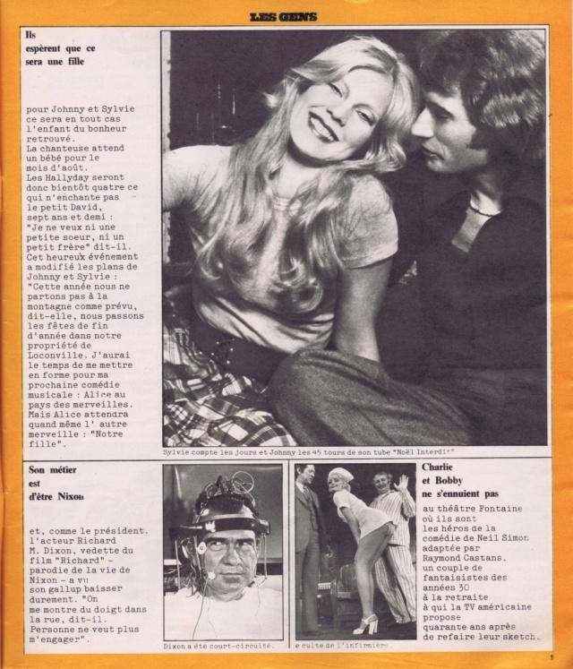 SOUVENIRS SOUVENIRS ... Presse - Page 8 Parism55