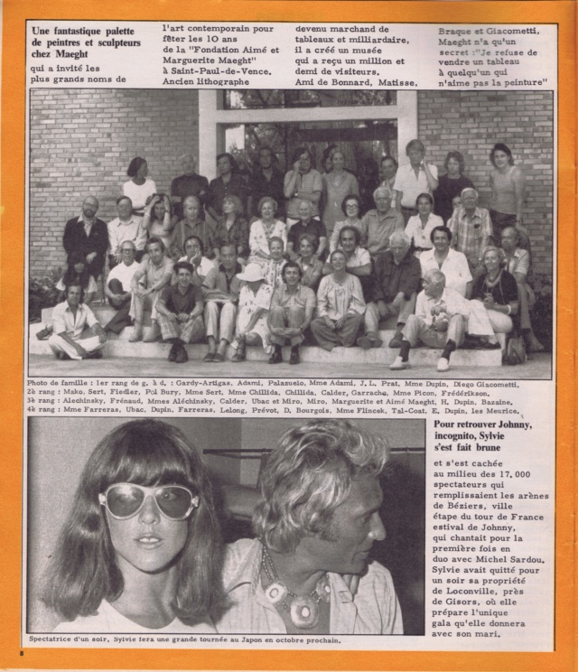 SOUVENIRS SOUVENIRS ... Presse - Page 8 Parism58