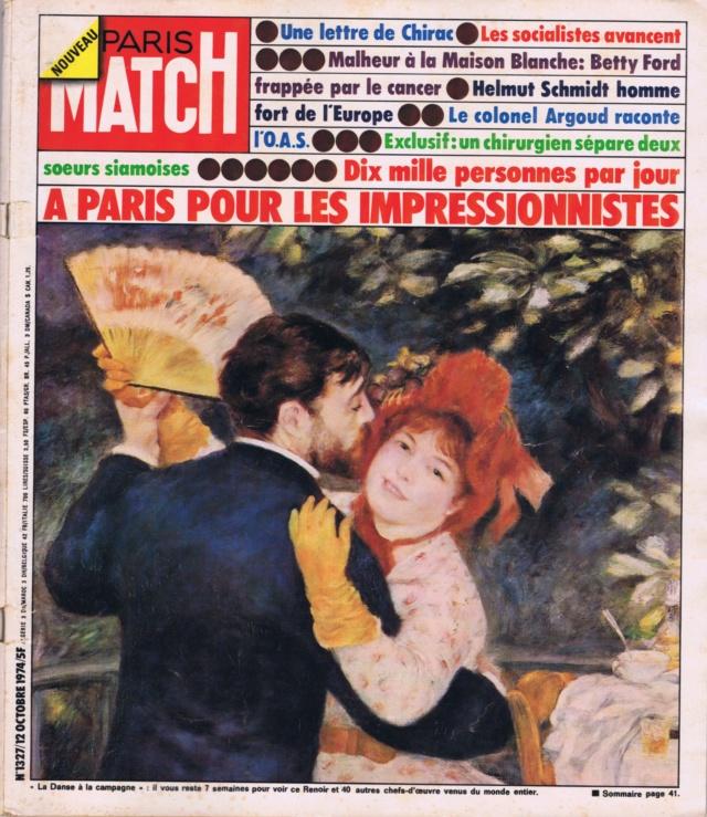 SOUVENIRS SOUVENIRS ... Presse - Page 8 Parism60
