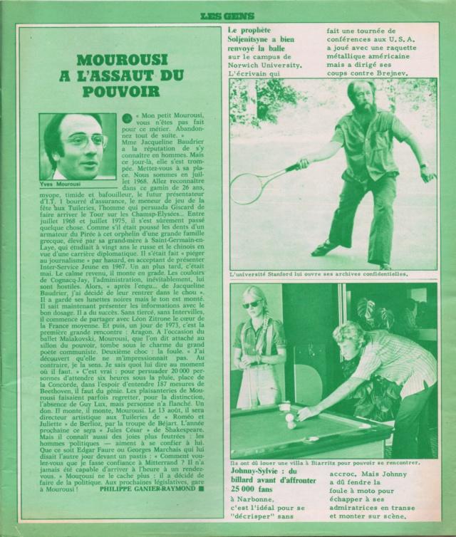 SOUVENIRS SOUVENIRS ... Presse - Page 8 Parism66