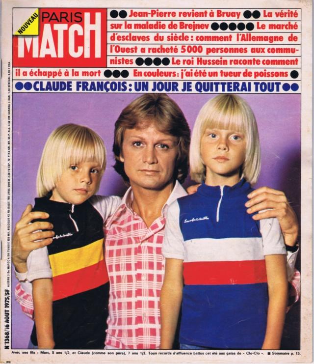 SOUVENIRS SOUVENIRS ... Presse - Page 8 Parism68