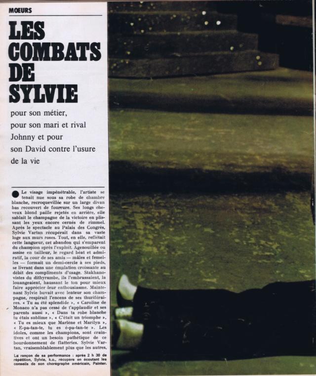 SOUVENIRS SOUVENIRS ... Presse - Page 8 Parism70